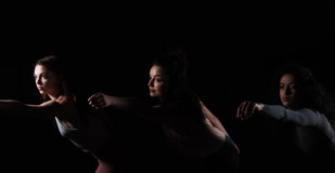 Boston Dance Theater Trainees