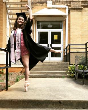 """Graduation"" 2020"