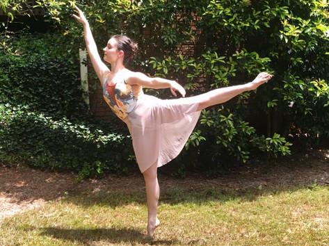 quarantine ballet