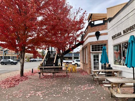 Kalispell Sweet Peaks Storefront