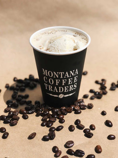 MCT Coffee Float