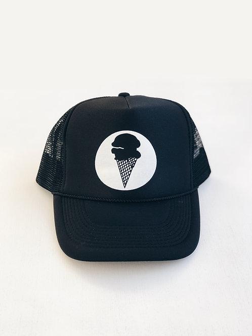 Sweet Peaks Trucker Hat