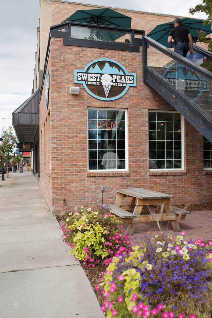 Kalispell Storefront