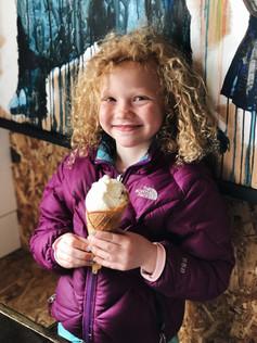 Whitefish Shop Spring Yeti Cone