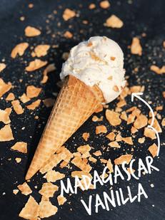 Lafaza Madagascar Vanilla