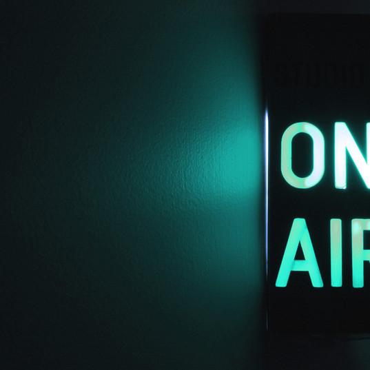 Competitive radio ads