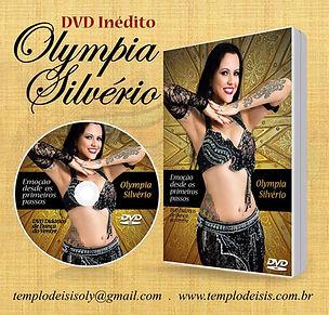 DVD Olympia Silverio