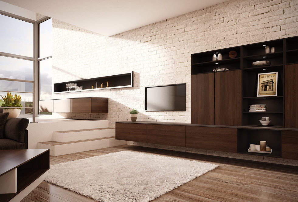 Stained Walnut built in TV unit.jpg