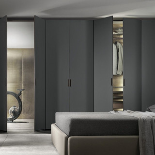 Hinged Wardrobes