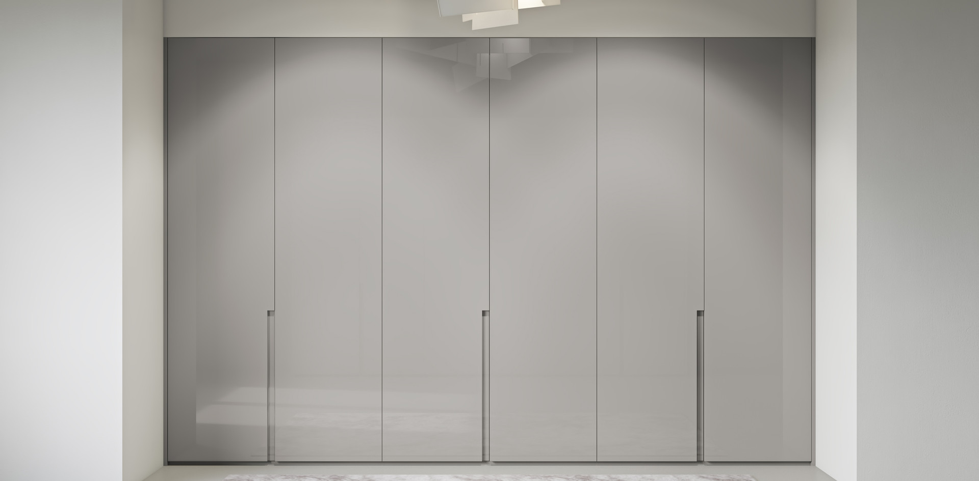 Bespoke Lacquer Fitted Wardrobe.jpg