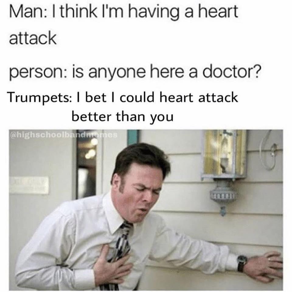 Trumpet Life 4