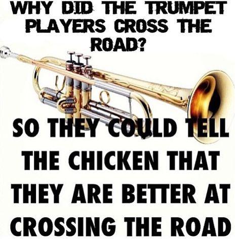 Trumpet Life 5