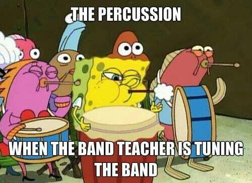 Percussion Life 10