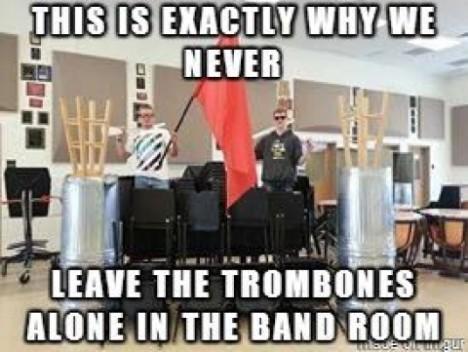 Trombone Life 13