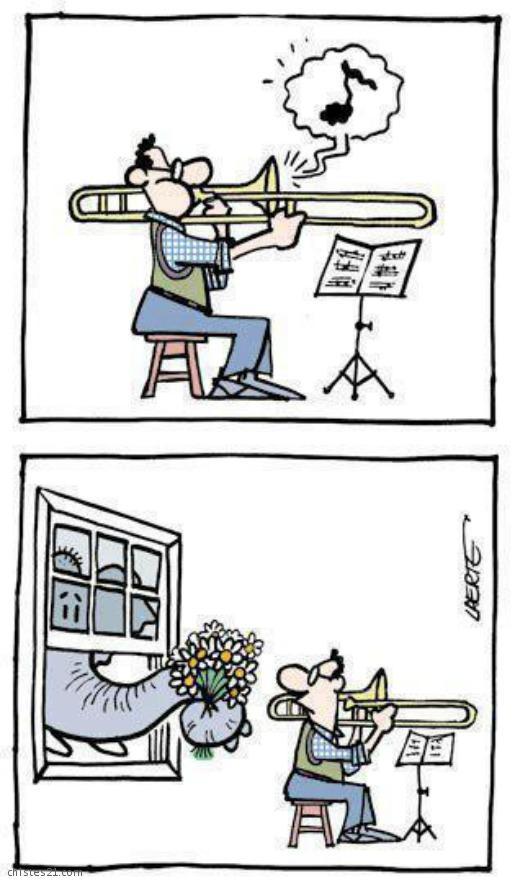 Trombone Life 3