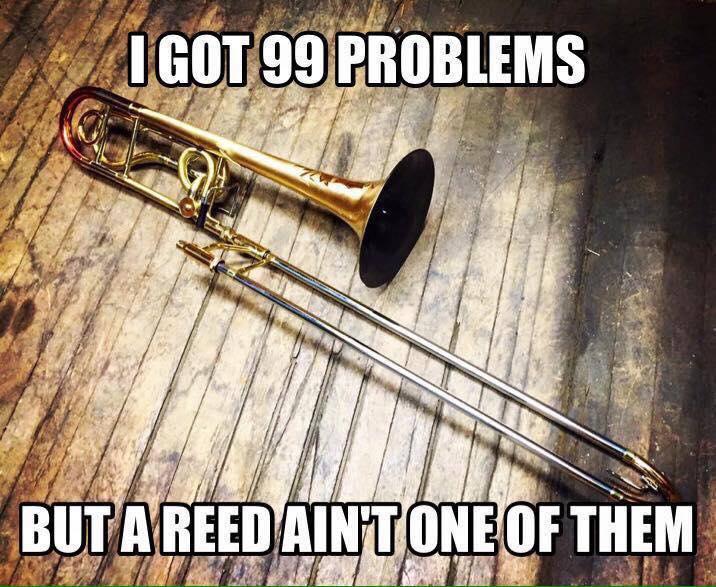 Trombone Life 14