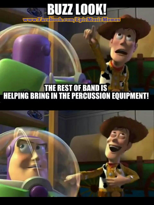 Percussion Life 2