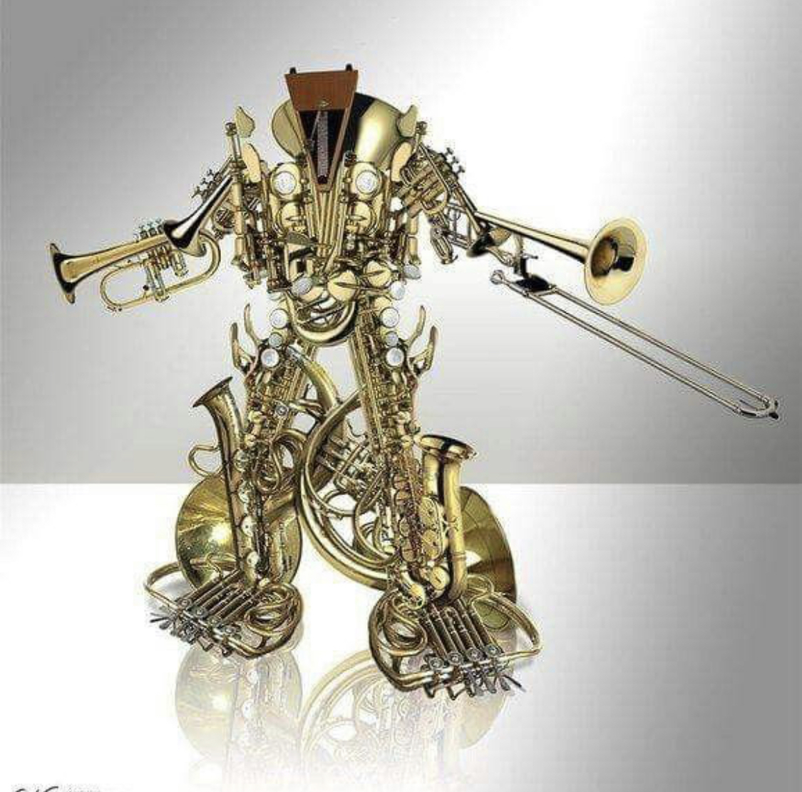 Brass Final Boss