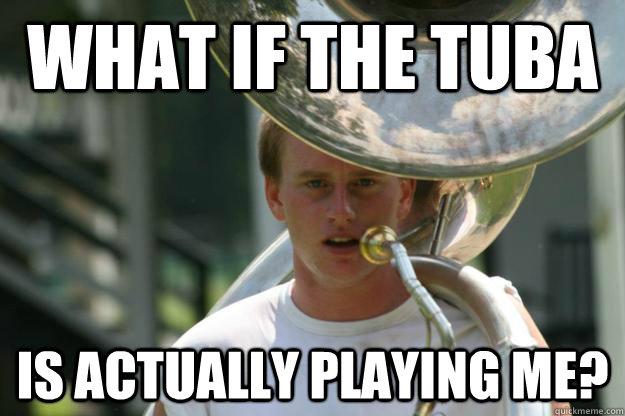 Tuba Life 3