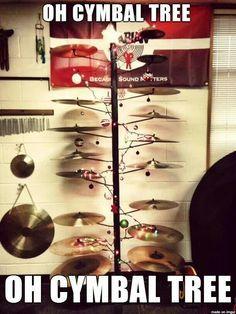 Percussion Life 14