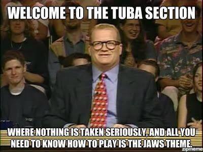 Tuba Life 7