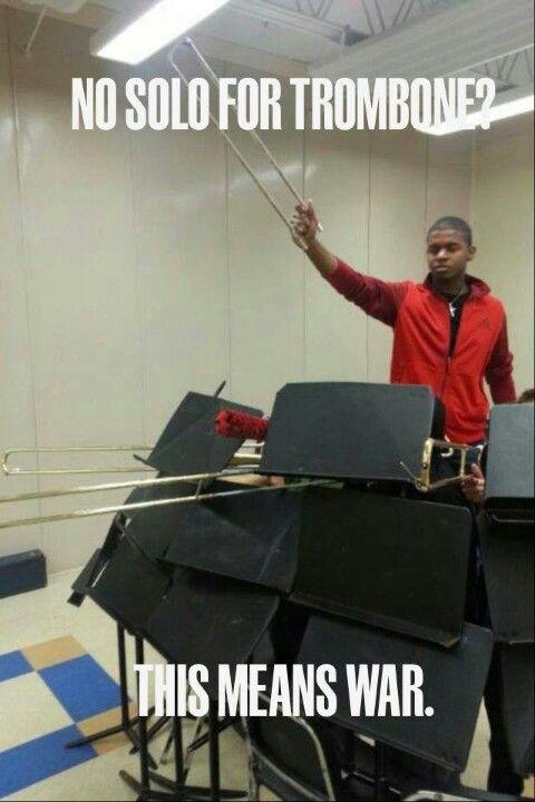 Trombone Life 12