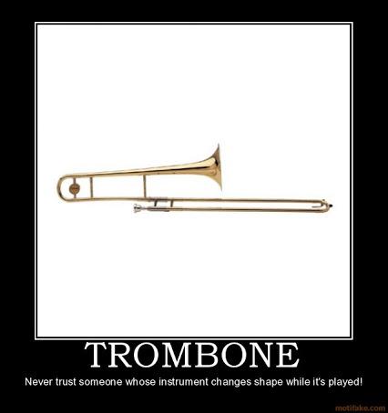 Trombone Life 8