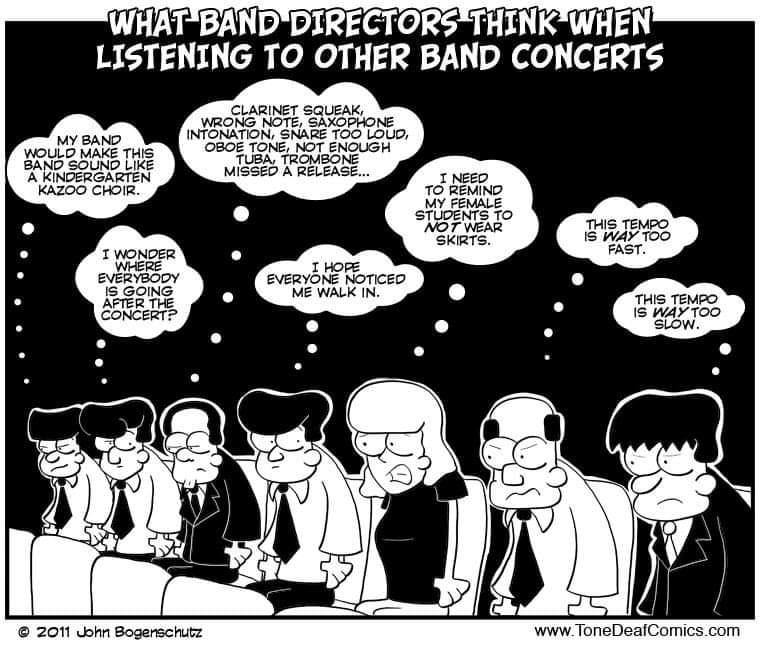 Director Life 11