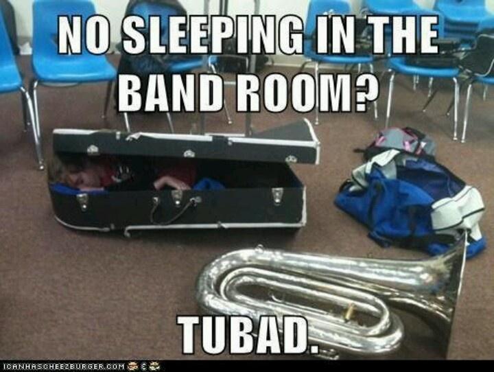 Tuba Life 1