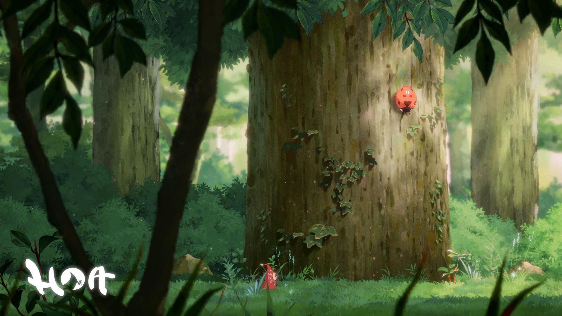 Hoa the game | Screenshot 04