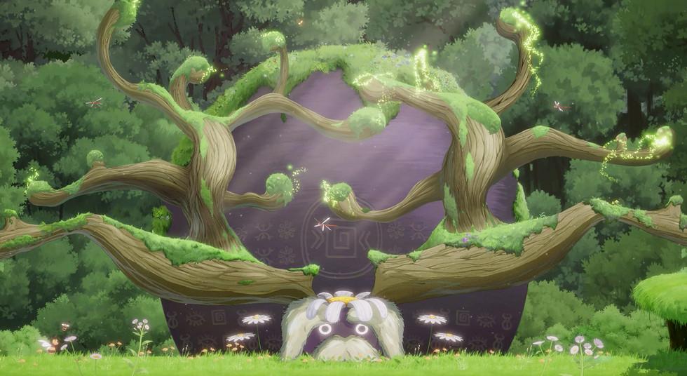Hoa Screenshot 01