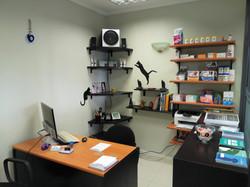 Γραφείο ιατρού