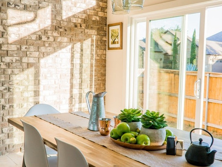 Using Home Staging in Property Marketing