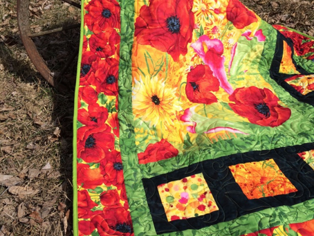 10 Tips for New Quilters