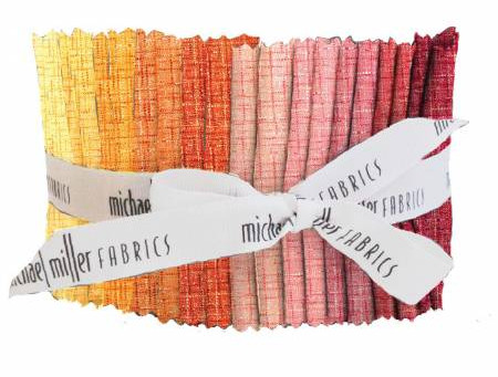 Jelly Rolls, Charm Packs, Layer Cakes, Fat Quarters —Oh My!