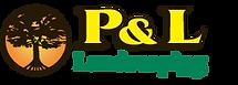 P&L Landscaping logo.png