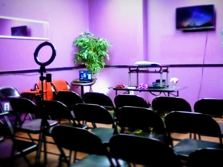 BREAKOUT CHURCH - IN-PERSON Service Now Open Sundays!