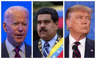 SIGNS of Injustice Turning - Prophetic Foretelling - Nicholas Maduro Passing?