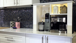 AUTOMATED KITCHEN APPLICATIONS MOVABLE S