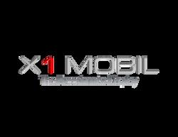 X1 Mobil Logo