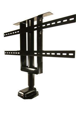 Our X1-M TV Lift. These are the quietest and most reliable lift systems in the industry.