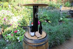 Wine Barrel 8296