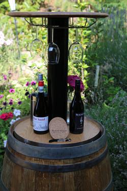 Wine Barrel 8290