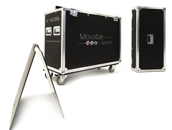The X1Mobil is a mobile TV unit for any and all display needs. Made with the best available TV Lifts in Canada. The X1Mobil is fully customizable with a multitude of materials, colors, and sizes.