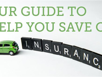 5 Reasons Why Your Auto Insurance Rates May Seem High