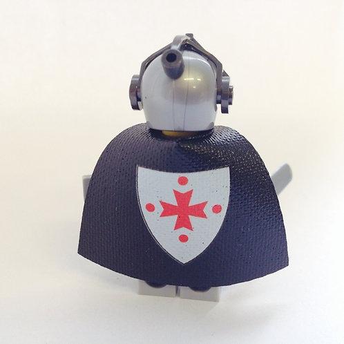 Knight's Cross Cape