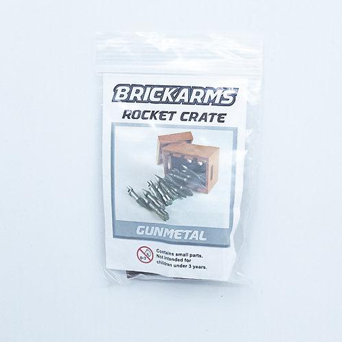 Rocket CrateGunmetal