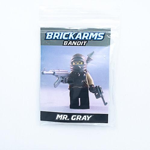 Mr Gray