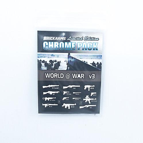 Chrome Pack - World @ War v3