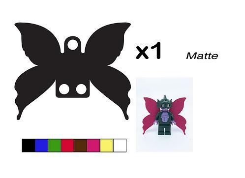 """Fairy Wings - """"Matte"""""""